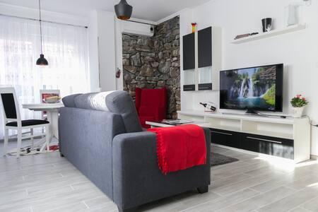 Apartment Gabriela - London- mit privater Garage