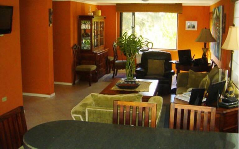 Sun-room and Upscale Furnishings - Primavera 2-4