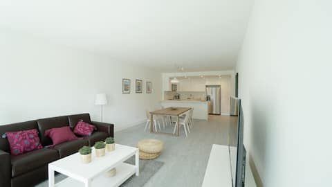 Premium located cozy apartment in Sunny Isles