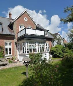 Villa Strandperle Wenningstedt Sylt - Wenningstedt-Braderup - อพาร์ทเมนท์