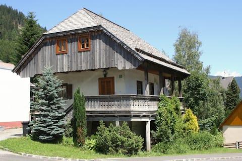 Ferienhaus Alte Mühle Hohentauern