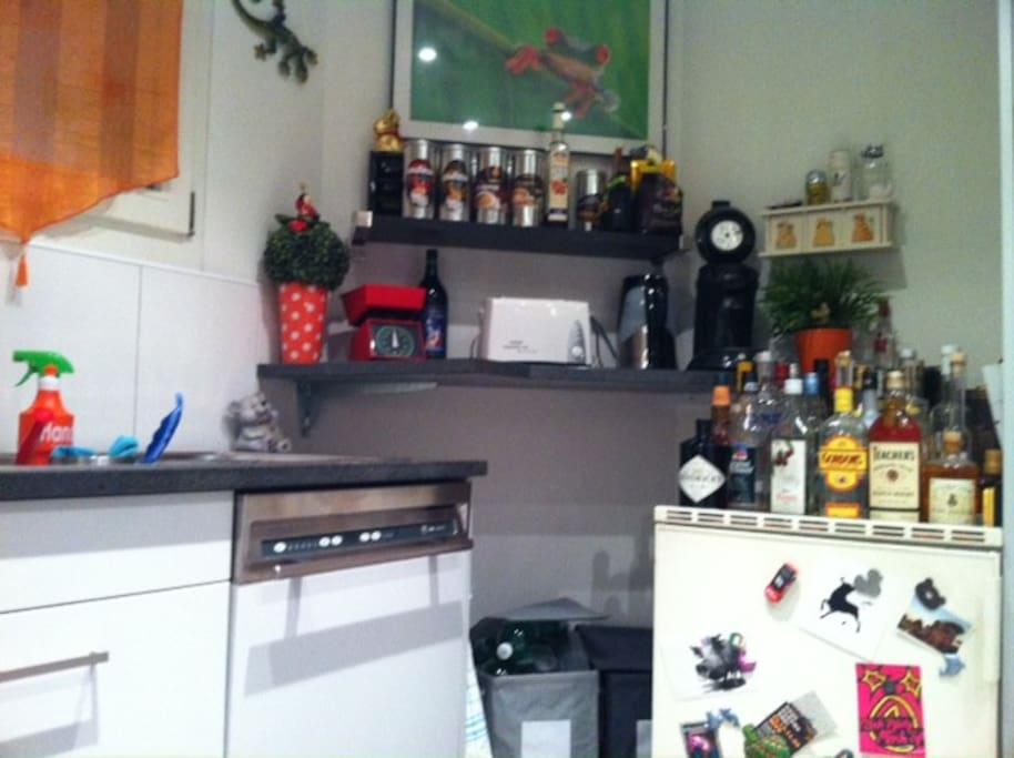 Kitchen'Bar