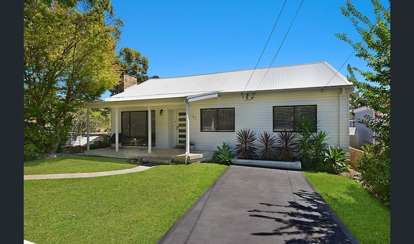 Fully renovated family home in a great spot