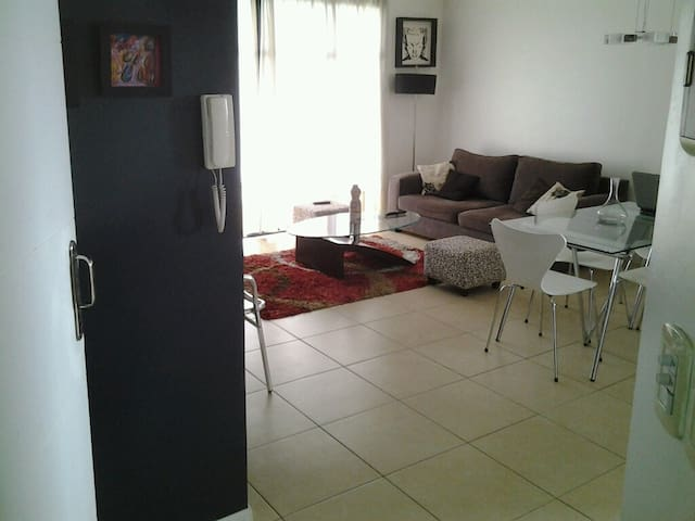Departamento Moderno! Stylish Dept. in La Plata!!!