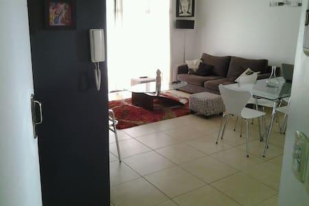 Dpto - Estilo moderno - Vista única - La Plata - Appartement