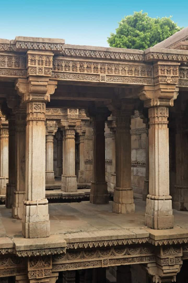 Adalaj Vav - Ahmedabad