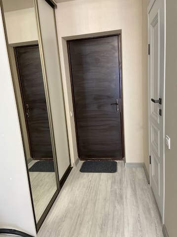 Апартаменты в доме Комфорт
