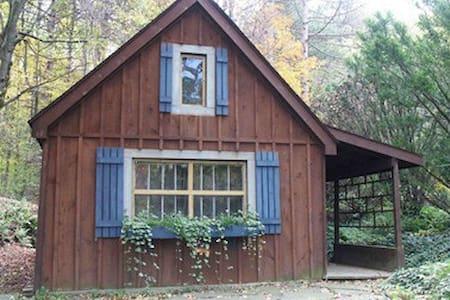 Beaverdam Creek Cabin  - Jennerstown - Casa