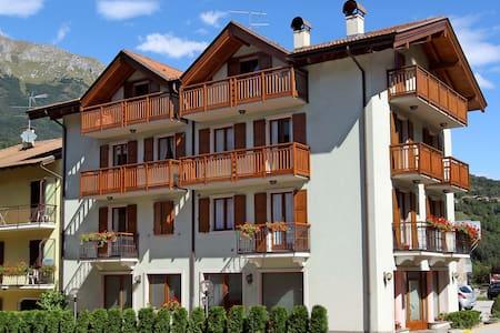 Appartamento alle Terme - Ponte Arche - Wohnung