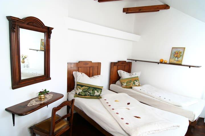 Cozy Apartment at The Country Hotel / Transylvania - Hărman - Byt