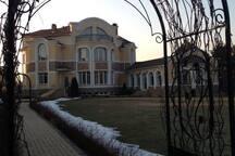 Villa WhiteRiver