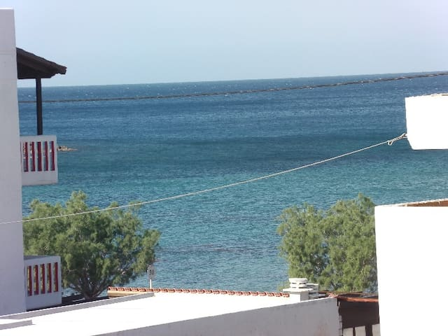 studio apartments 30m from beach - Chania - Wohnung