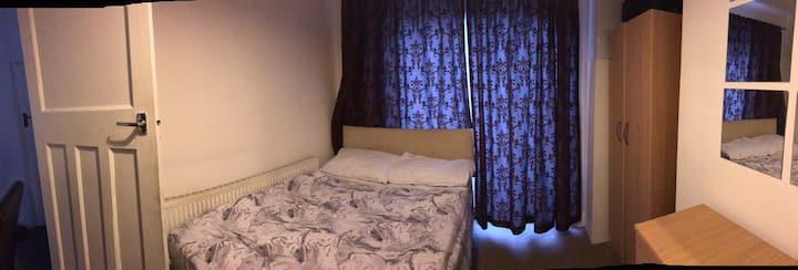 Maison Cornell - 1 double room