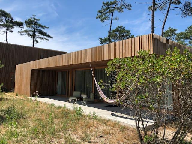 Contis Architecture et nature