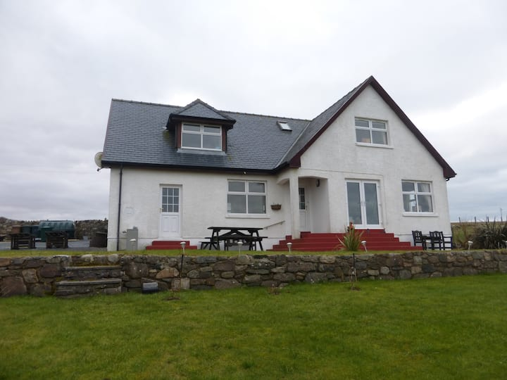 Allandale Bed and Breakfast Bowmore