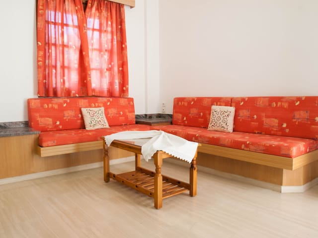 Androgeos - Kokkini Chani (Joanna apartments) - Kokkini Hani - Apartamento