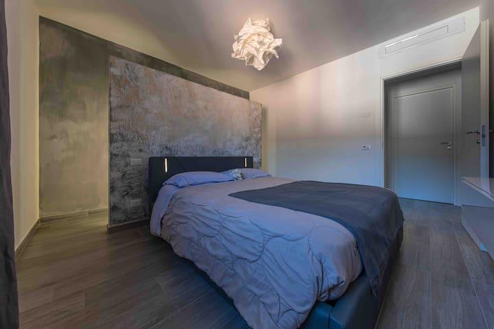 Camera matrimoniale 1 Villa