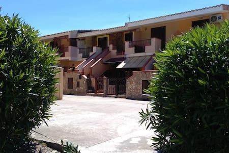 Appartamento Vacanze Villasimius CA - Villasimius - Byt