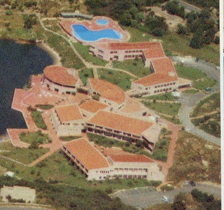 vista residence Costa Serena
