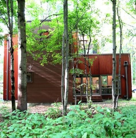 Modern Country Escape! - Michigan City - บ้าน
