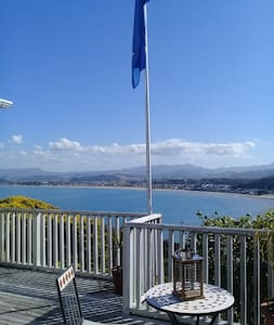Harbour Lights Hideaway - Whitianga - Apartament