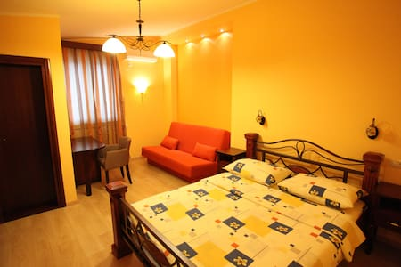 Charming small gastrohotel - Podgorica