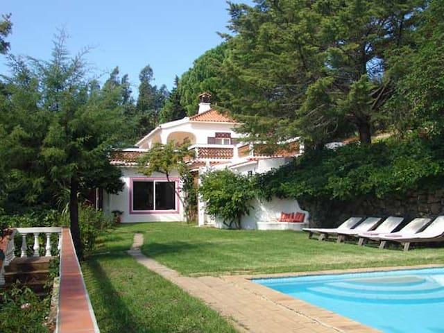 The Algarve Hillstation - Villa -