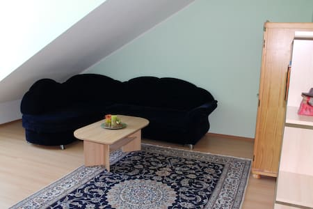 ### Beautiful, spacious room ### - Troisdorf