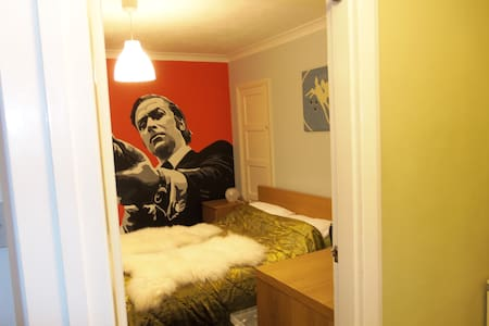 Double room in Brighton