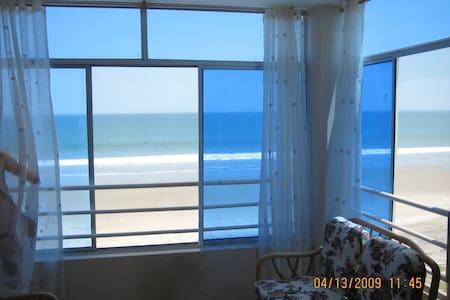 Crucita Beach Front Condo LasGilces - Crucita - Byt