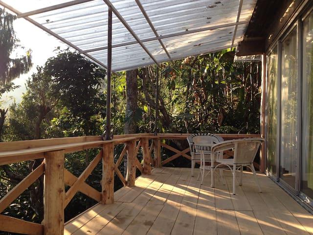 Serene Studio @ Birdsong Home, Mirik - Mirik, Darjeeling  - Appartement