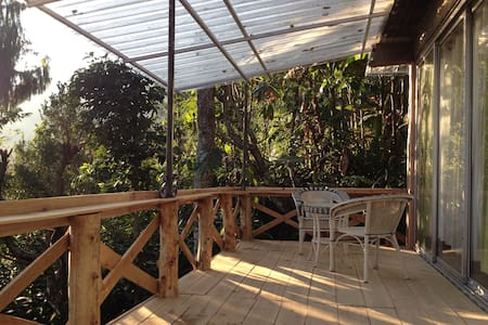 Serene Studio @ Birdsong Home, Mirik