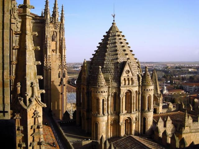 La casa de los enanitos        - Salamanca - Lägenhet