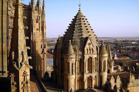 La casa de los enanitos        - Salamanca - Huoneisto