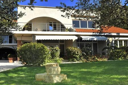 Ferienhaus Blanka FeWo N2von Privat 4 Sterne - Insel Rab Banjol