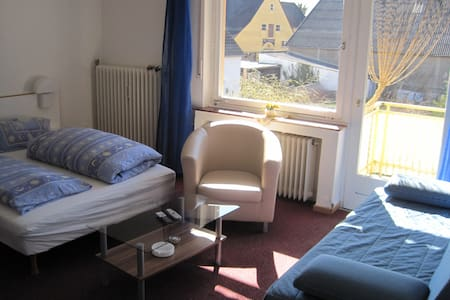 Cheap rooms in Lemgo with free WIFI - Lemgo