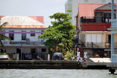 The Seaside Guesthouse - Belize City