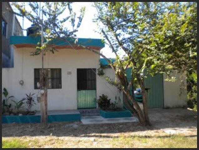 La Penita Beach House Jaltemba Bay - La Peñita de Jaltemba - Rumah