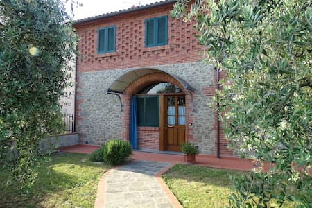 Beautiful Farmhouse in Tuscany