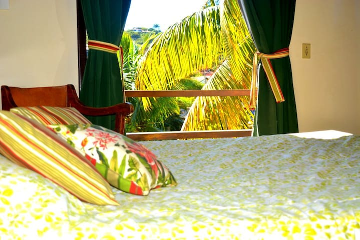 Guest House do Canto Esquerdo- Geriba