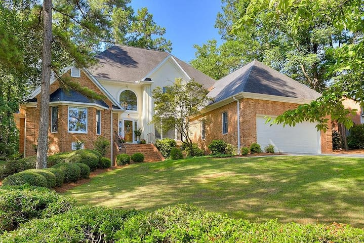 Luxury Home 30 min from Masters Augusta National ⛳