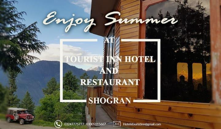 Tourist Inn Hotel Shogran
