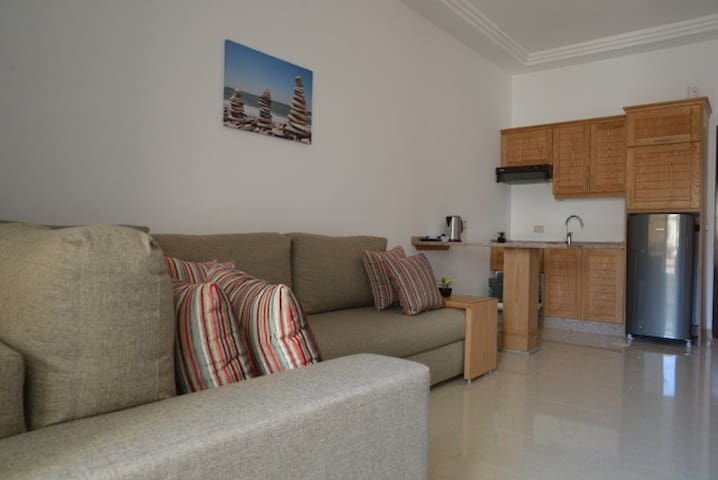 C4 - New friendly cozy apartment in Abdoun