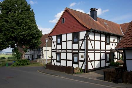 Gästehaus Wolter Ferienwohnung
