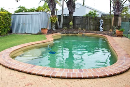Bed and Breakfast by the Beach- Sunshine Coast - Wurtulla