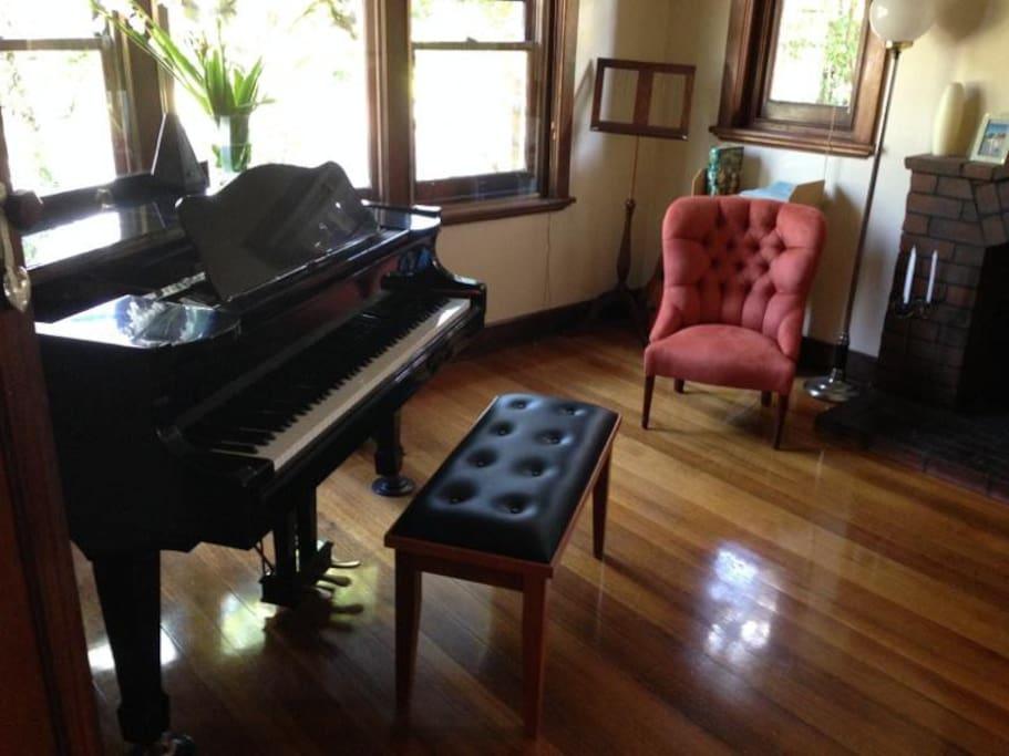 Spacious art deco elegance wifi huizen te huur in new town tasmani australi - Deco huizen ...