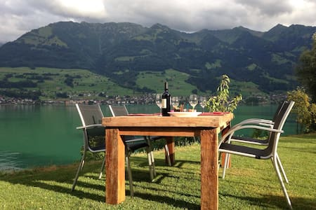 Premium for winter and summer - Sarnen - Villa