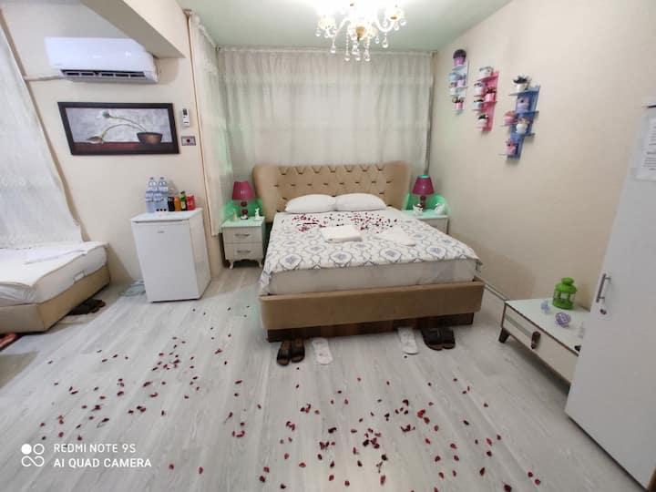 Adana Saydam Otel