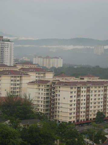 Kuala Lumpur Vacation Home, KLCC - Kuala Lumpur - Apartemen