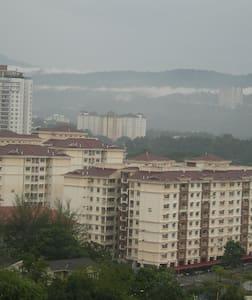 Kuala Lumpur Vacation Home, KLCC - Kuala Lumpur